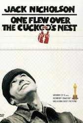 One Flew Over the Cuckoo's Nest - Bay trên tổ chim cúc ku