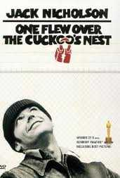 One Flew Over the Cuckoo's Nest - Bay trên tổ chim cúc ku
