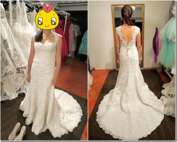 城市花園婚禮工坊 高雄自助婚紗 - 拍婚紗照之禮服挑選 (18)