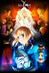 Fate Zero ii