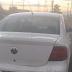 PM recupera carro roubado e prende 2 homens em Samambaia