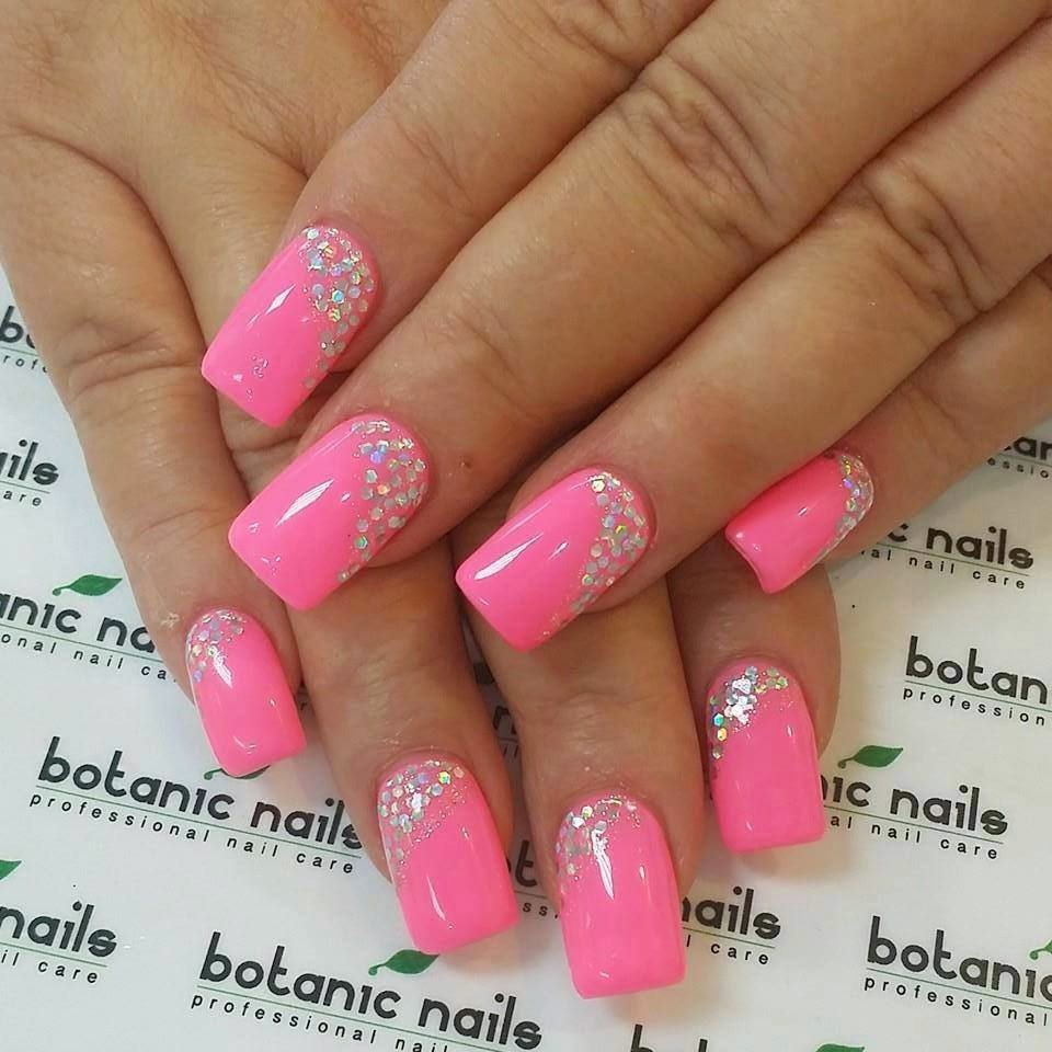 Nail Designs And Nail Art Latest Trends: Amazing Nail Art Trends For 2017