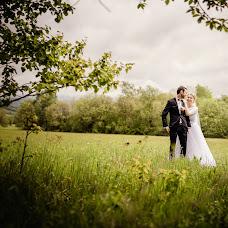 Wedding photographer Rado Cerula (cerula). Photo of 29.05.2017