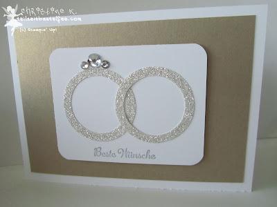 stampin up, wedding rings, hochzeit, eheringe, in worte gefasst, envelope punch board