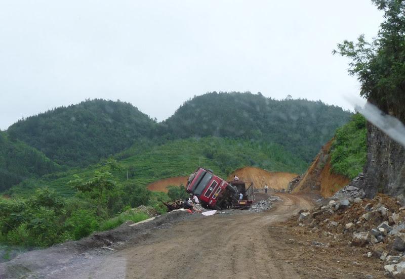 Chine.Yunnan Wen shan et BA MEI 1 - P1260855.JPG