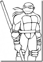 tortugas ninja colorear (5)