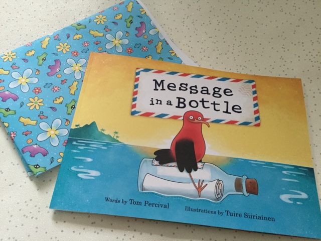 message-in-a-bottle-book