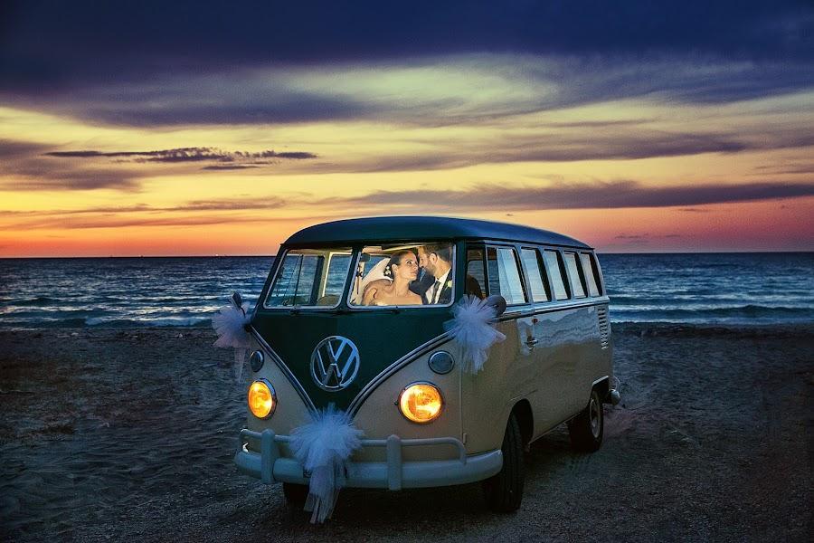 Wedding photographer Rino Cordella (cordella). Photo of 13.06.2014