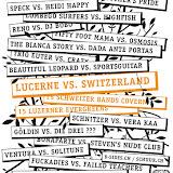 Lucerne Vs. Switzerland