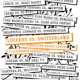 Lucerne Vs. Switzerland