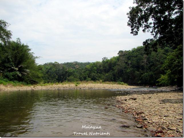 馬來西亞沙巴 九如河泛舟 溜索 (30)
