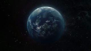 Une exoplanète jumelle de la Terre aurait été découverte, la plus proche de nous.