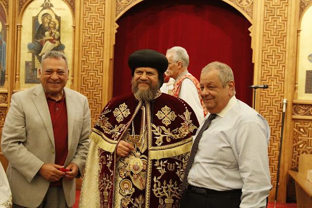 His Eminence Metropolitan Serapion - St. Mark - _MG_0475.JPG