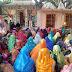 राम मंदिर निर्माण निधि समर्पण अभियान को जन जन तक पहुंचाने के उद्देश्य से जिला अभियान प्रमुख श्याम बाबू की योजना के अनुसार लगातार जिले में राम जी की महा आरती