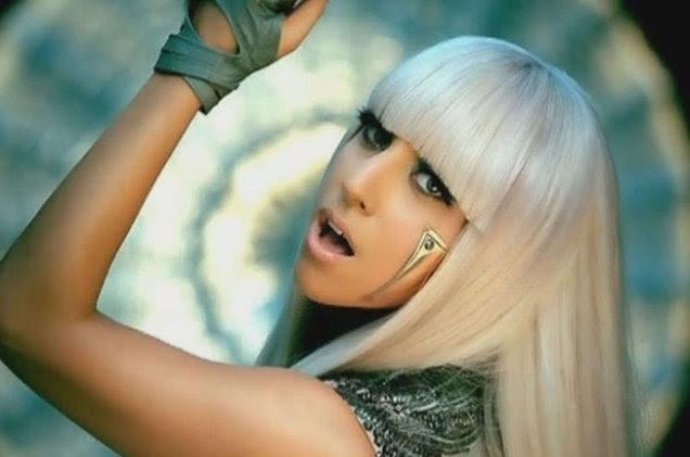 【洋楽歌詞和訳】Born This Way / Lady Gaga(レディーガガ)