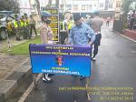 Demi Memutuskan Mata Rantai Covid Bagi Anggota Polri, Propam Polres Kota Tasikmalaya Rutinkan Operasi Gaktibplin dan Prokes