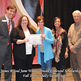 Scholarship Ceremony Fall 2015 - James%2BPowell%2B-%2BShelly%2BTurner.jpg