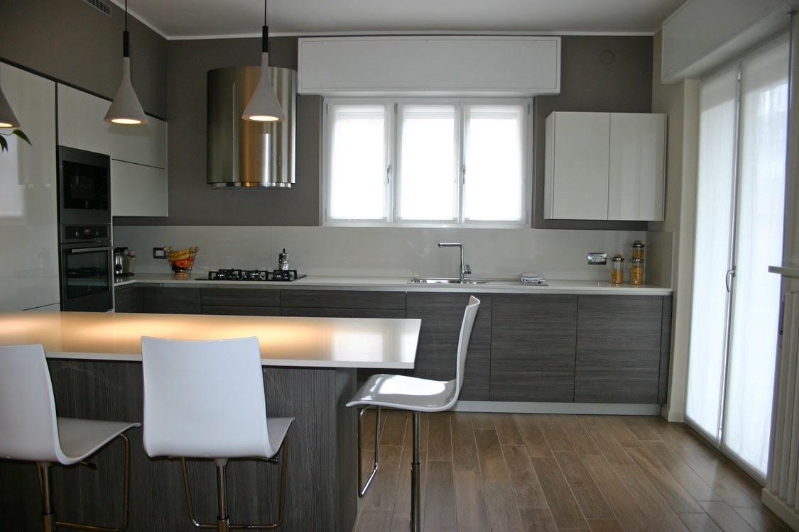 Cucine snaidero bergamo carminati e sonzogni for Piani di progettazione della casa 3d 4 camere da letto