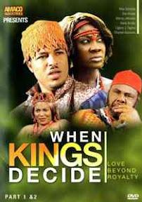 When Kings Decide