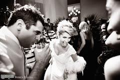 Foto 3347pb. Marcadores: 16/10/2010, Casamento Paula e Bernardo, Rio de Janeiro