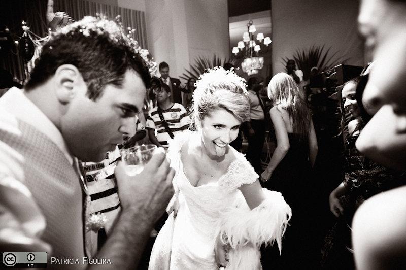 Foto de casamento 3347pb de Paula e Bernardo. Marcações: 16/10/2010, Casamento Paula e Bernardo, Rio de Janeiro.