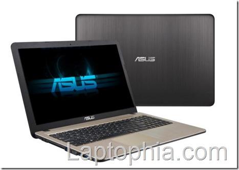 Harga Spesifikasi Asus X540LJ