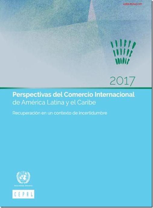 Comercion internacional en la UPEA