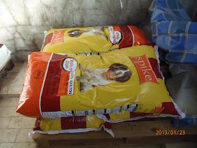 Thank You - Goods Donation Priya