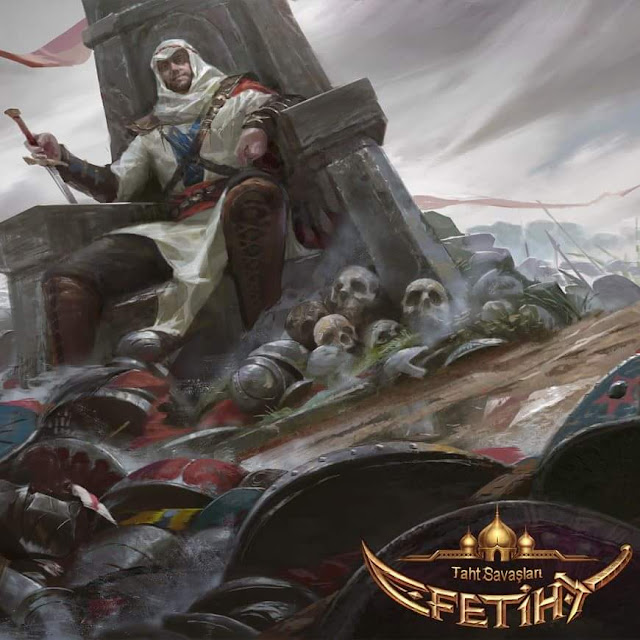 Kale Müsabakası - Fetih Taht Savaşları