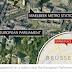 Gambar Letupan Di Belgium Oleh IS