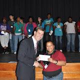 Southwest Arkansas Preparatory Academy Award Letters Hope High School Spring 2012 - DSC_0064.JPG