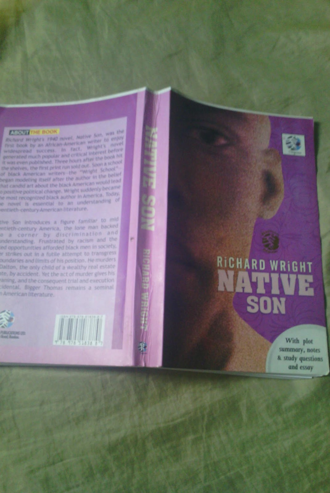 native son by richard wright narrative technique native son by richard wright centered on bigger thomas a victim of discrimination whose fear and inferiority led him into murders