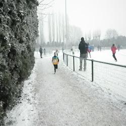 20120204 Provinciaal Kampioenschap Veldlopen te Lebbeke