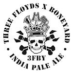 Boneyard 3FBY IPA
