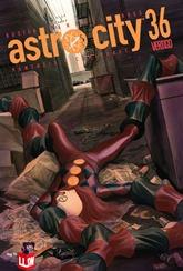 Actualización 03/06/2017: Logan X-Tremo nos trae su tradumaquetación de Astro City Vol3 #36. Muchas gracias por compartirlo.