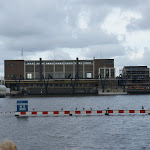 Rondvaartje 13 augustus 2009.