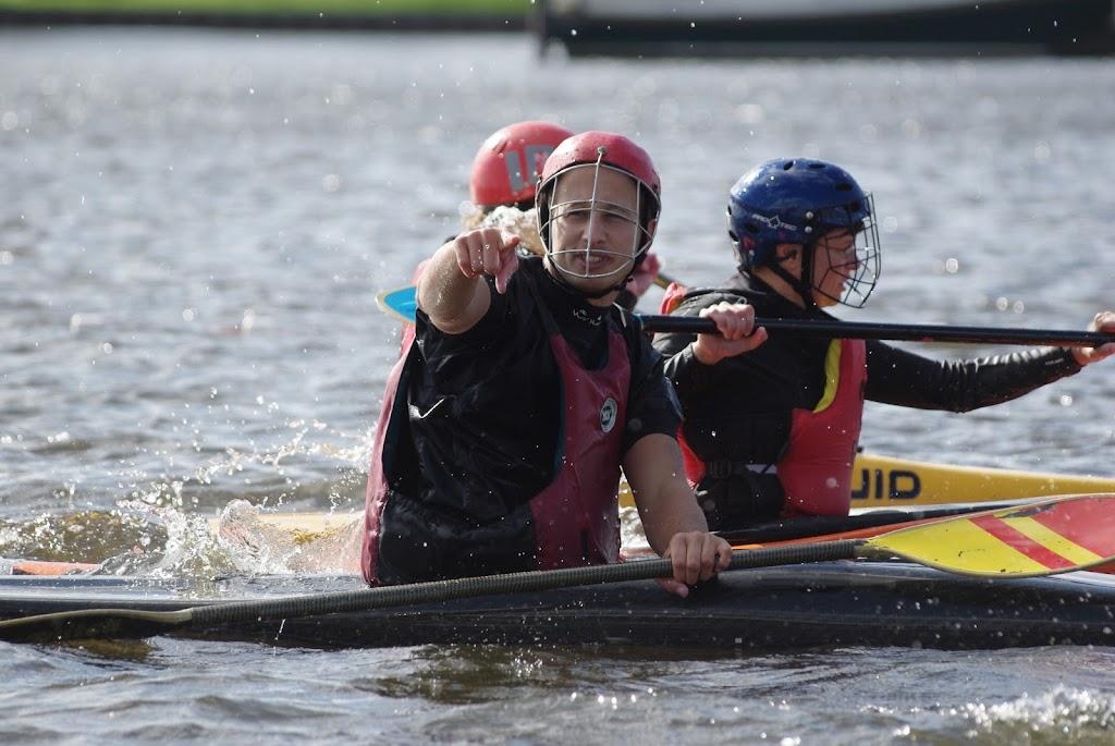 Kano Rijnland Rijnland Bokaal, kanopolo, kajakken