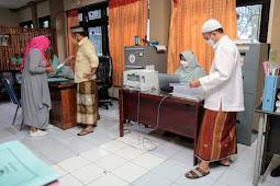 Peringati Hari Santri, Sepekan ASN di Kota Probolinggo Pakai Baju Muslim