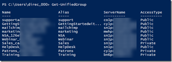 Cleaning up orphaned SharePoint Online sites – CIAOPS