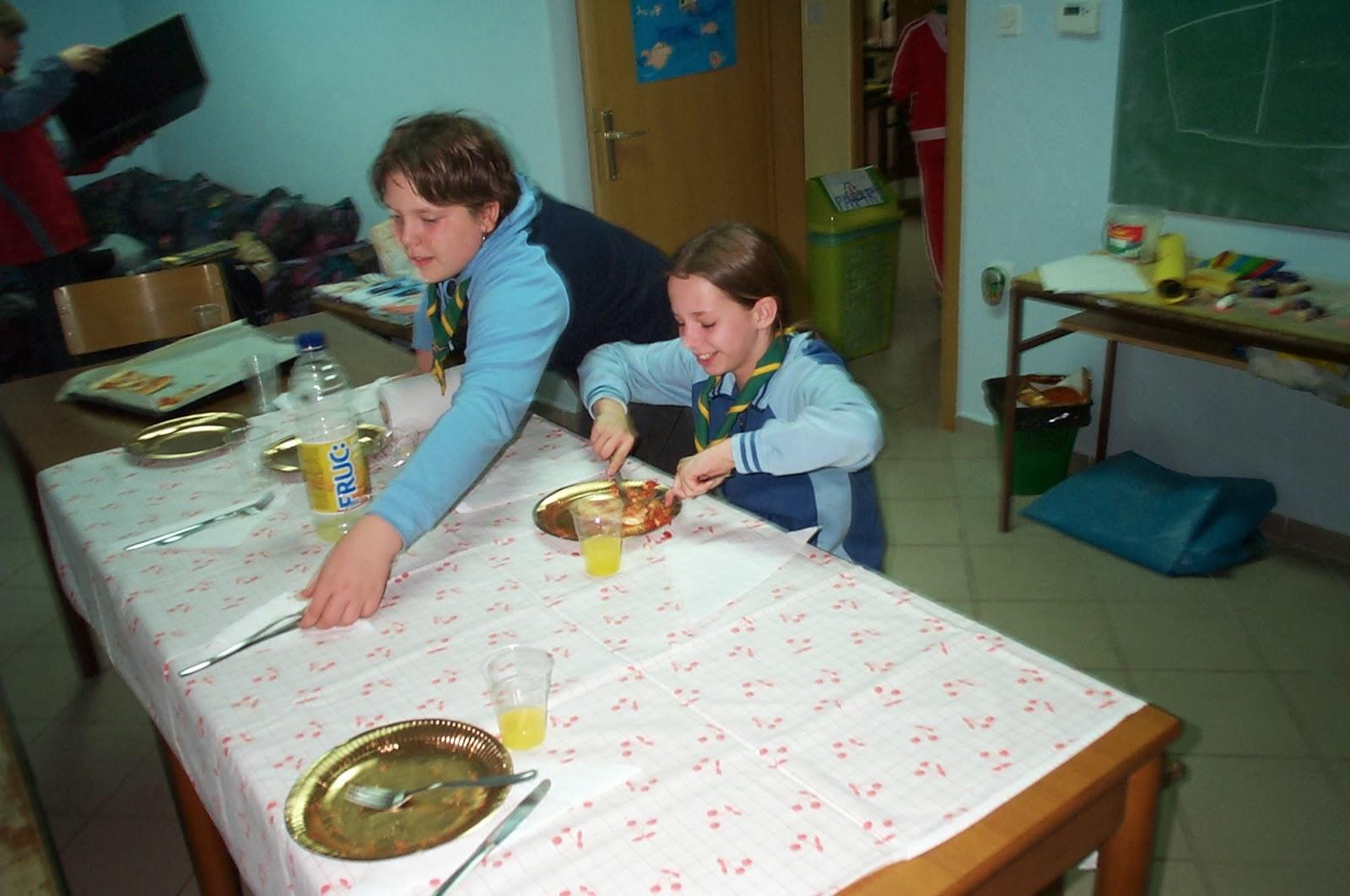 Vodova akcija-Papige, Ilirska Bistrica 2004 - Vod%2BPaipge%2B014.jpg