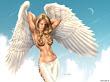 Amazing Angel Magic