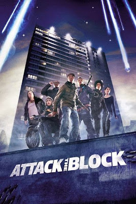 Attack the Block (2011) BluRay 720p HD Watch Online, Download Full Movie For Free
