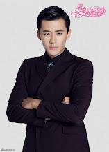 Wang Zicheng China Actor