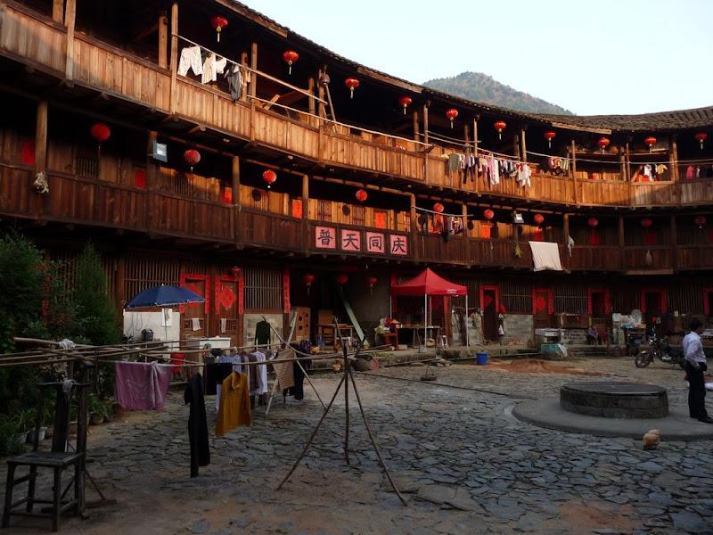 CHINE, Fujian,Xiamen et Tou lou 1 - P1010846.JPG