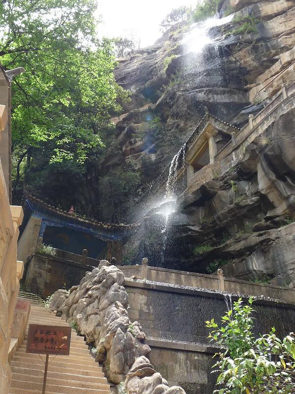 Chine . Yunnan.SHA XI 2 et retour à Lijiang - P1250003.JPG