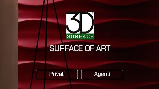3D Surface- screenshot thumbnail