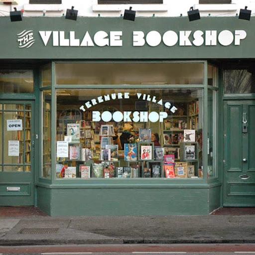 The village bookshop. From 28 Best Bookshops in Dublin