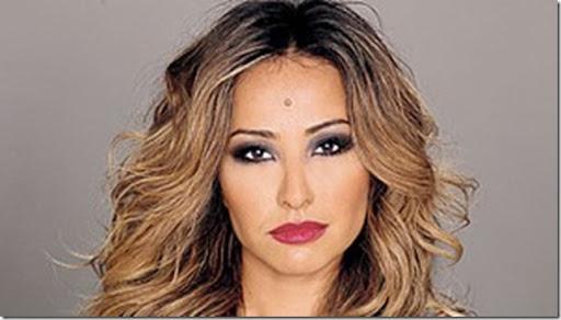 Sabrina Sato, apresentadora, atriz, humorista, repórter e modelo brasileira