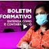 Secretária de Saúde esclarece dados do boletim epidemiológico de Santo Amaro.