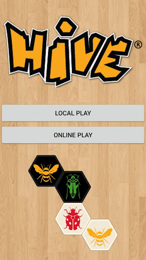 Hive with AI (board game) 9.0.1 screenshots 1